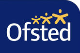 Barbies Footsteps Ofsted logo